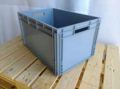 Kunststof Eurobox 60x40x32 cm