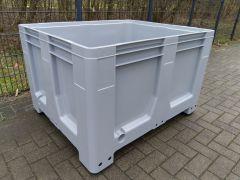 Schoeller Maxilog palletbox op 4 voeten ( nieuw)