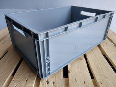 Kunststof Eurobox 60x40x22 cm