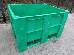 Dolav ACE éénmalig gebruikt groen