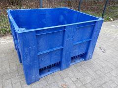 Dolav ACE palletbox blauw