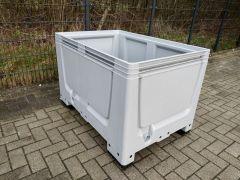 Palletbox euroformaat